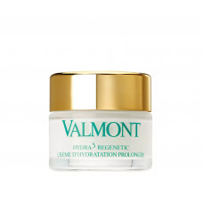 Зволожуючий крем для обличчя - Valmont Hydration Hydra 3 Regenetic Cream