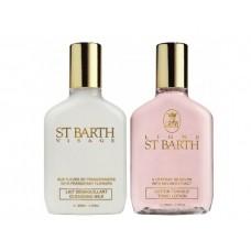 Идеальная пара: Чистота и свежесть - Ligne St Barth
