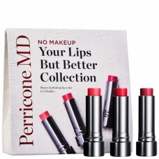 Набор помад - Perricone MD Lipstick Set Your Lips But Better Collection