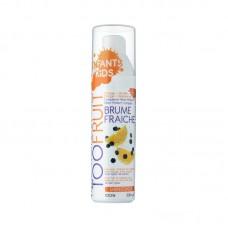 """Очищающий спрей """"Черника-апельсин"""" - TOOFRUIT Fresh Mist"""