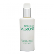Гель для умывания - Valmont Cleansing with a gel