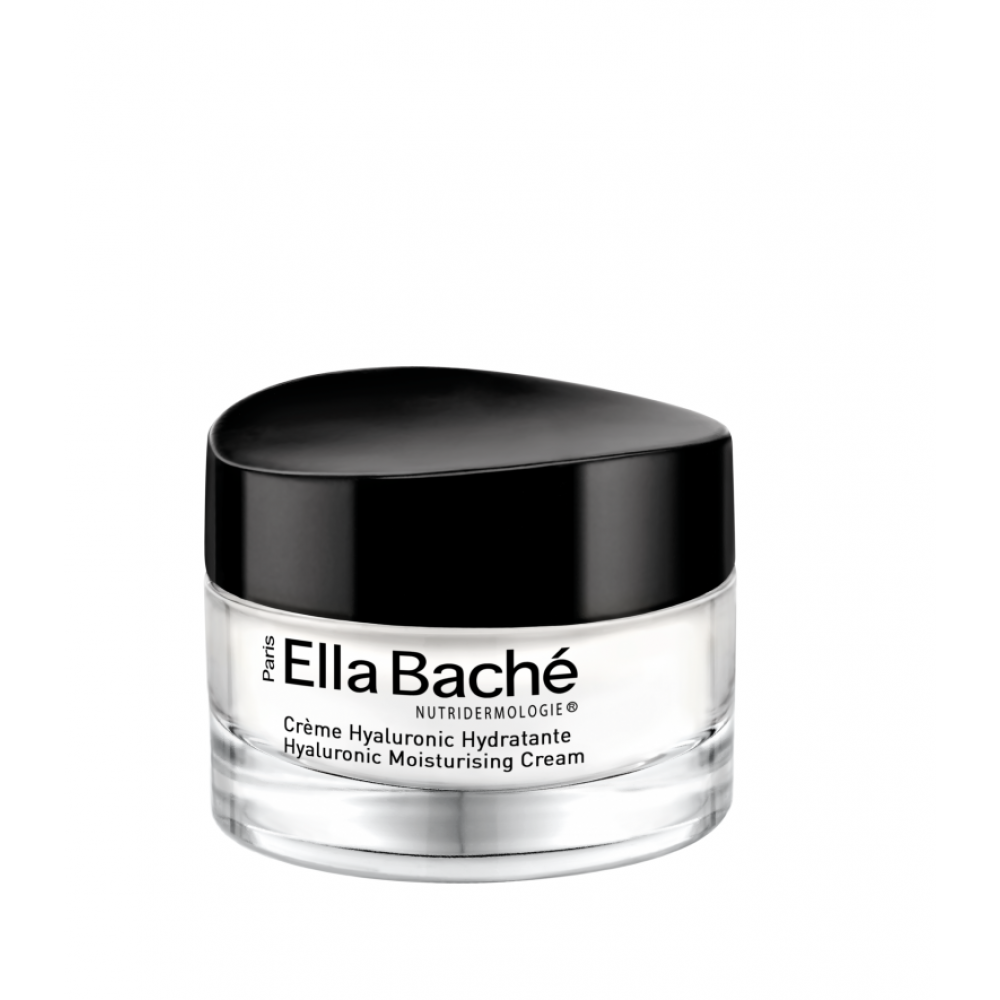 Гиалуроник Крем увлажняющий питательный - Ella Bache Crème Hyaluronic Hydratante