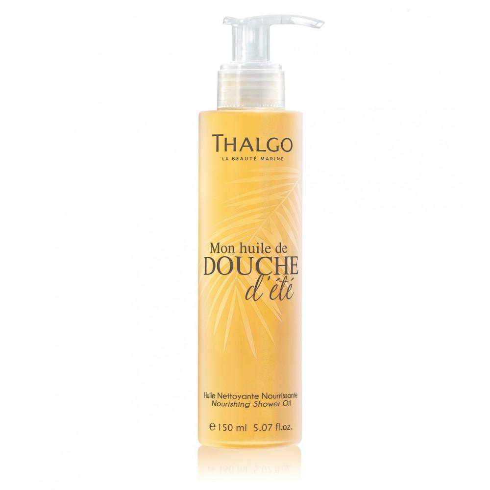 Питательное Масло для душа - Thalgo Mon Huile Douche