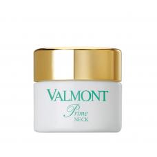 Прайм клеточный восстанавливающий крем для упругости кожи шеи - Valmont Prime Neck