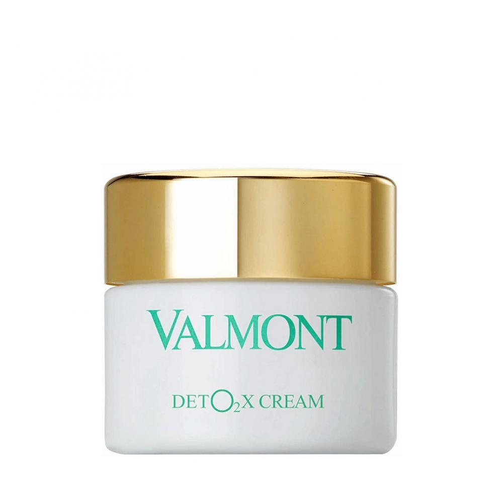 Детоксифицирующий кислородный крем - Valmont DETO2X CREAM