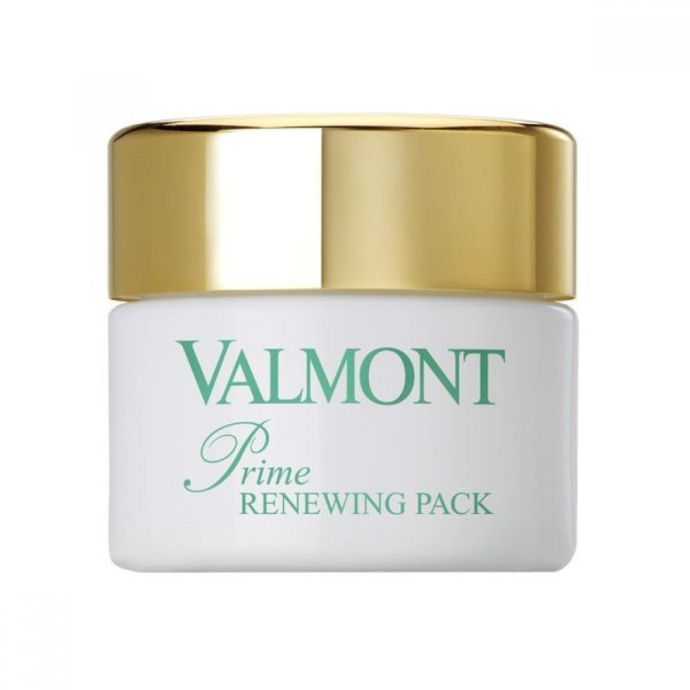Восстанавливающая анти-стресс крем-маска - Valmont Prime Renewing Pack
