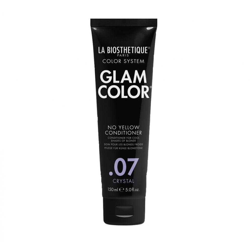 Кондиционер для защиты цвета волос - La Biosthetique Protection Couleur Conditioner Crystal.07