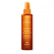 Солнцезащитное масло для тела и волос (спрей **) - Institut Esthederm Sun Care Oil Body and Hair Care