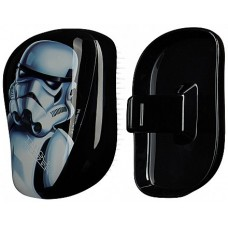 Компактная щетка для волос - Tangle Teezer Compact Styler Star Wars Storm Trooper Brush