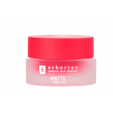 Матуючий бальзам для губ - Erborian Matte For Lips