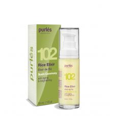 Рисовый эликсир для лица - Purles 102 Rice Elixir