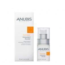Антиоксидантный витаминизирующий бустер с гиалуроновой кислотой - Anubis Polivitaminiс Antioxidant Booster
