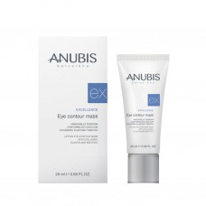 Лифтинг-маска для век - Anubis Excellence Eye Contour Mask
