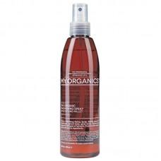 Моделирующий несмываемый спрей для придания объема, уплотнения и фиксации - My Organics My Thickening Spray