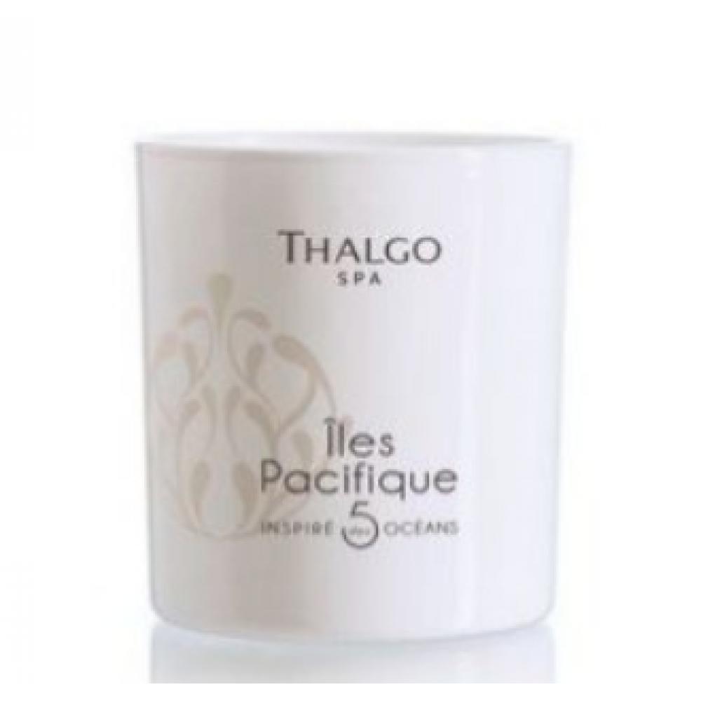 Аромасвеча монои ваниль - Thalgo Monoi Vanilla Scented Candle