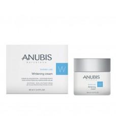 Осветляющий дневной крем - Anubis Shining Line Whitening Cream