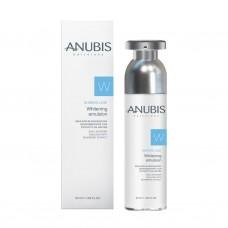Осветляющая ночная эмульсия - Anubis Shining Line Whitening Emulsion
