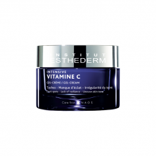 Крем-гель на основе витамина С - Institut Esthederm INTENSIVE VITAMINE C CREAM