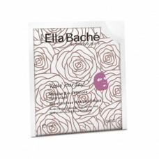 Био-целлюлозная розовая маска - Ella Bache Bio-Cellulose Hydrating Mask