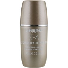 Безалкогольный роликовый дезодорант длительного действия - La Biosthetique Le Deodorant Intensif SPA