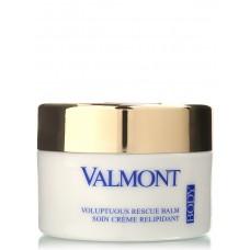 Восстанавливающий живительный крем для тела - Valmont Voluptuous Rescue Balm