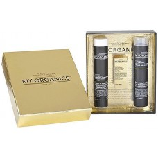 Набор - My.Organics My Keratin Kit Keratina 3 Products