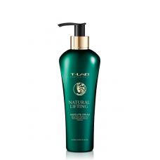 Крем для природного питания кожи лица, рук и тела - T-Lab Professional Natural Lifting Absolute Cream