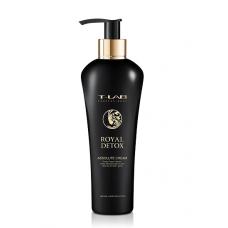 Крем для абсолютной детоксикации лица, рук и тела - T-Lab Professional Royal Detox Absolute Cream