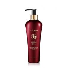 Крем для лица и тела - T-Lab Professional Aura Oil Absolute Cream
