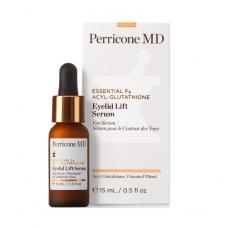 Сыворотка для верхнего века - Perricone MD Essential Fx Acyl – Glutathione Eyelid Lift Serum