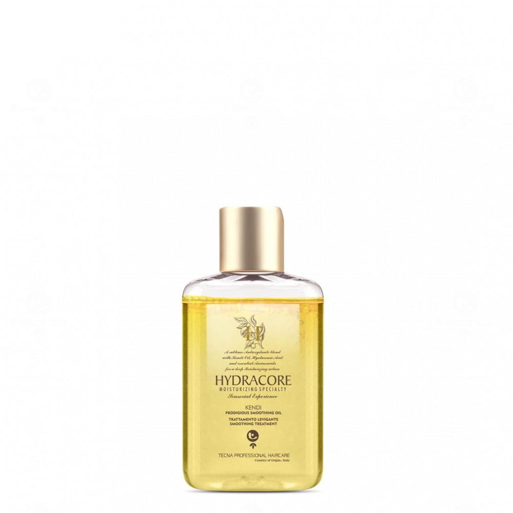 Масло плодов свечного дерева - Tecna Kendi Oil