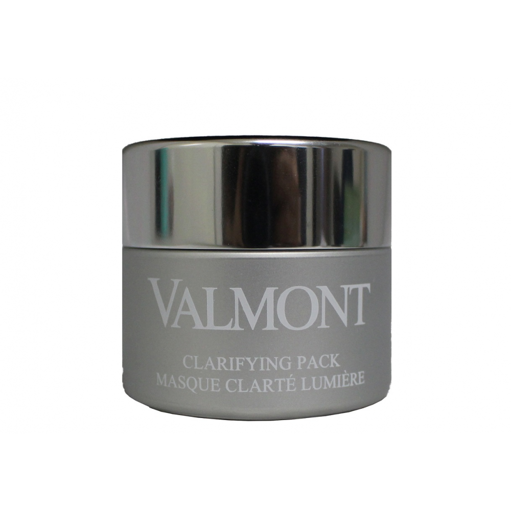 Маска для сияния кожи - Valmont Clarifying Pack