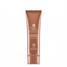 Крем для разглаживания и питания волос - Tecna SPA Q10 - Elisir of Life Silky Smooth