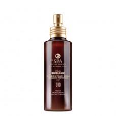 Спрей для волос с SPF 15 - Tecna SPA Q10 - Sublime Spray