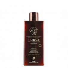 Успокающий шампунь для чувствительной кожи головы - Tecna Teabase Sensitive Scalp Shampoo