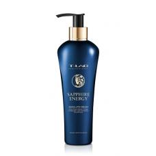 Крем для анти-эйдж эффекта лица, рук и тела - T-Lab Professional Sapphire Energy Absolute Cream