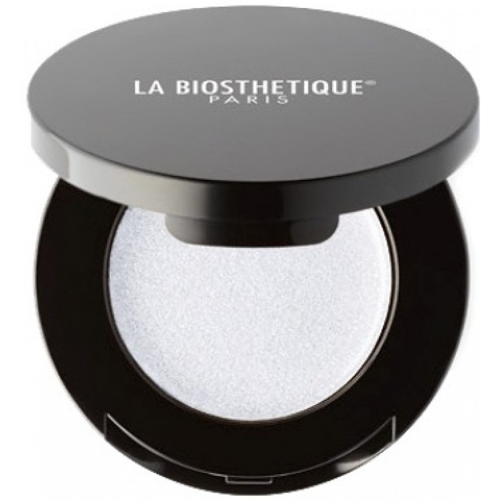 Блеск-пудра и блеск-крем 2 в 1 - La Biosthetique Glamour Kit