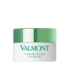 Бальзам для заполнения морщин для кожи вокруг глаз - Valmont V-Shape Filling Eye Balm