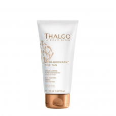 Сияющий крем для автозагара - Thalgo SELF TANNING CREAM
