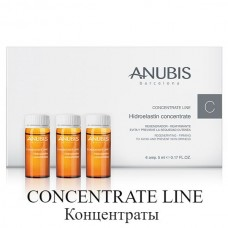 CONCENTRATE LINE
