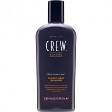 Шампунь для седых волос - American Crew Gray Shampoo