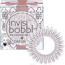 Резинка-браслет для волос - Invisibobble ORIGINAL Princess of the Hearts