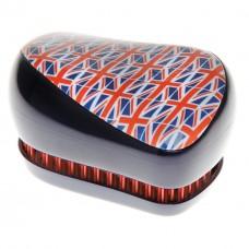 Расческа - Tangle Teezer Compact Styler Cool Britannia