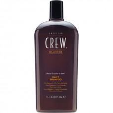 Шампунь для ежедневного использования - American Crew Classic Daily Shampoo