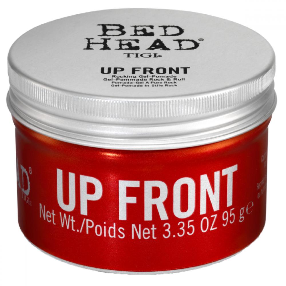Гель-помада для волос - Tigi Pomade Up Front