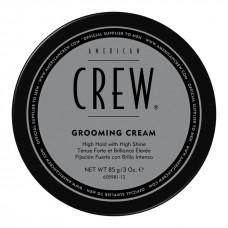 Крем для стайлинга сильной фиксации - American Crew Classic Grooming Cream