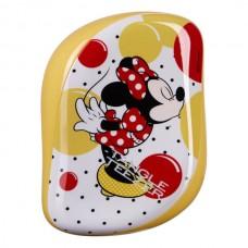 Расческа - Tangle Teezer Compact Styler Disney Minnie Mouse - Yellow