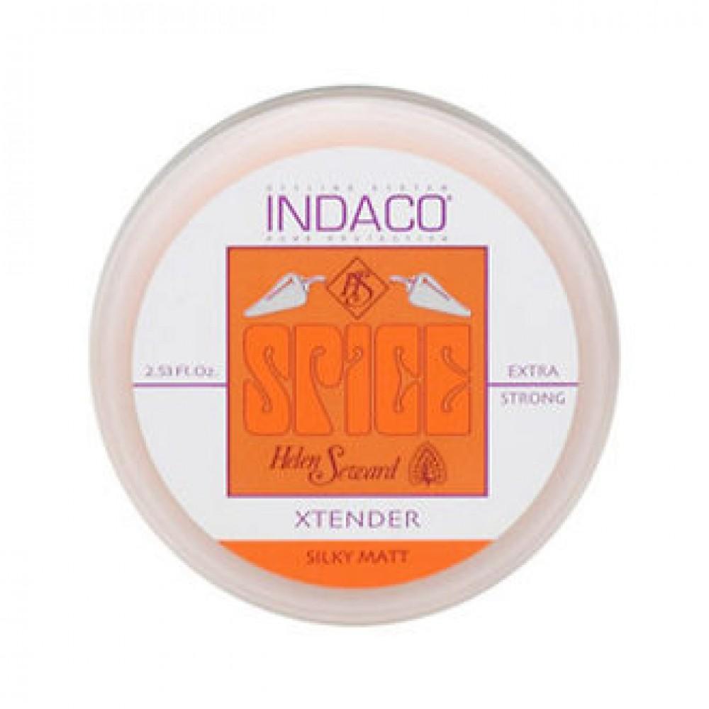 Волокнистая мастика сверхсильной фиксации - Helen Seward Indaco Xtender
