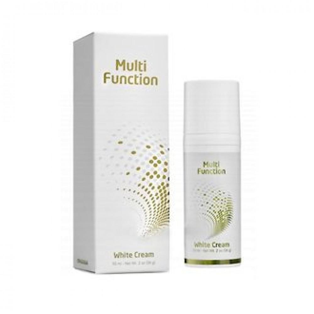 Белый крем с осветляющим эффектом - ONmacabim Multi Fuction White Cream