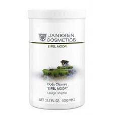 Гель для душа с торфом - Janssen Cosmetics Body Cleanser EIFEL MOOR